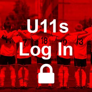 Under 11 Log in