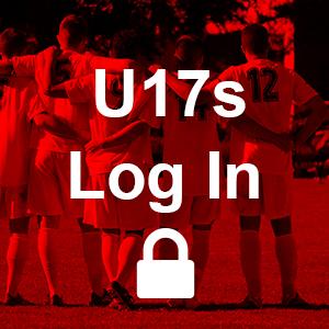 Under 17 Log in
