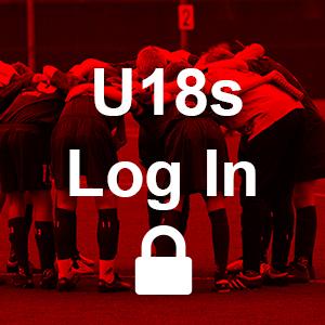 Under 18 login