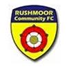 Rushmoor Community FC Logo