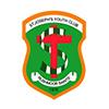 Rushmoor Saints FC Logo