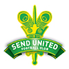 Send United FC Logo