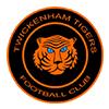Twickenham Tigers FC Logo