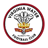 Virginia Water Youth FC Logo