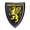 Windlesham United Youth FC Logo