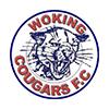Woking Cougars FC Logo