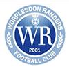 Worplesdon Rangers FC Logo