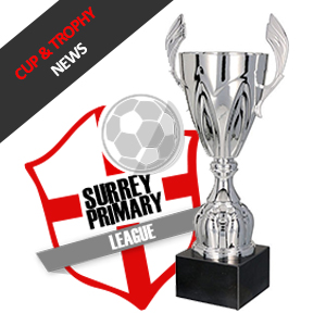 Surrey Primary League U12 – U18 1st & 2nd Round Cup Draws