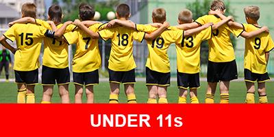 U11 Development Fixtures