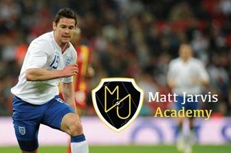 Matt Jarvis Academy Coaching Session Winners