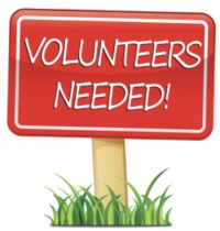 League Volunteers Needed 2019/20