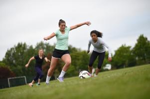 Female Friendly Club Training Workshop